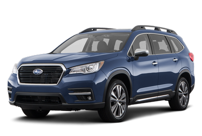 2019 Subaru Ascent Suv Prices Reviews And Pictures Edmunds
