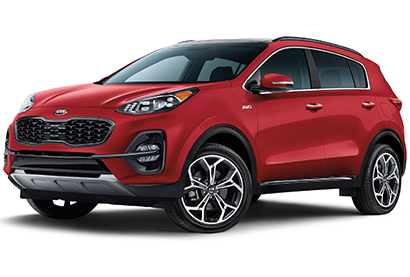 Ford Escape Lease >> 2020 Kia Sportage Prices, Reviews, and Pictures | Edmunds