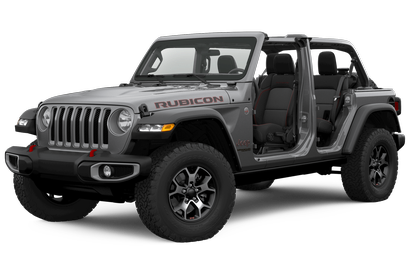 2019 Jeep Wrangler Prices, Configurations, Reviews | Edmunds