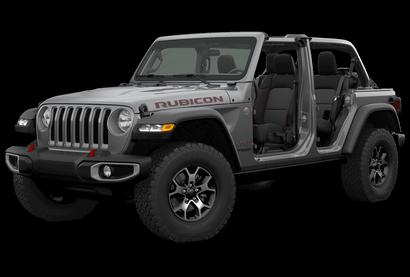 2018 Jeep Wrangler Prices, Configurations, Reviews | Edmunds