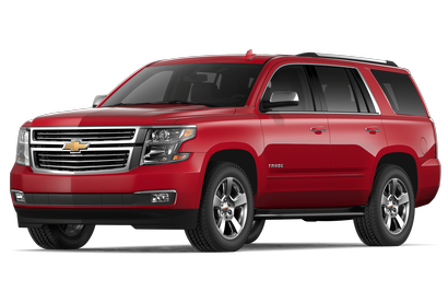 2020 Chevrolet Tahoe Prices, Configurations, Reviews | Edmunds