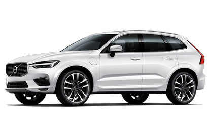 2020 Volvo Xc60 Prices Configurations Reviews Edmunds