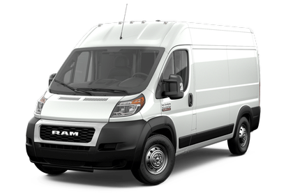 2019 Ram Promaster Cargo Van Prices, Reviews, and Pictures