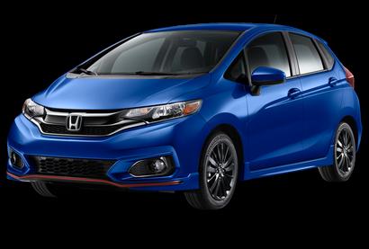 Honda Dealership Columbus Ohio >> Used 2018 Honda Fit For Sale In Columbus Oh Edmunds